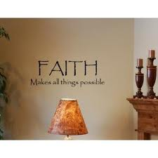 Twelve Inspirational Picture Quotes on Faith (1/6)