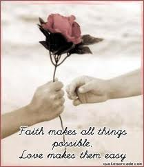 Twelve Inspirational Picture Quotes on Faith (6/6)
