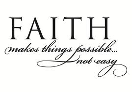 Twelve Inspirational Picture Quotes on Faith (2/6)