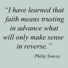 Twelve Inspirational Picture Quotes on Faith (5/6)