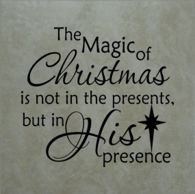 Christmas-Sayings